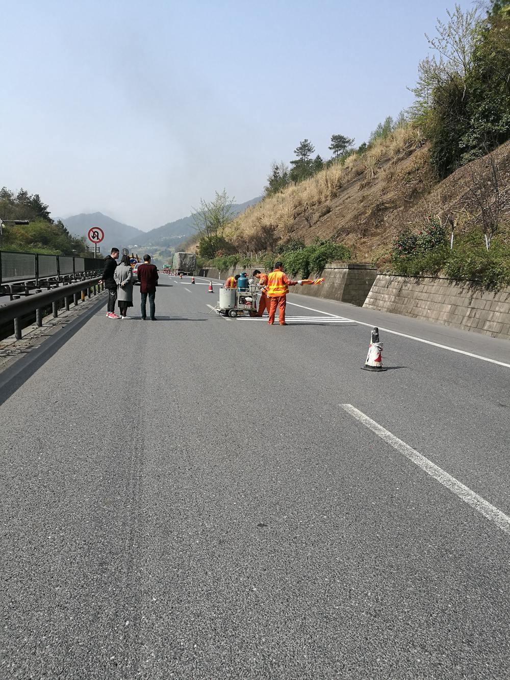四川達州高速 (2)